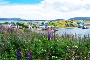 Best Fishing Villages in Canada