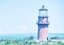Marthas Vineyard Top USA Fishing Town Spot