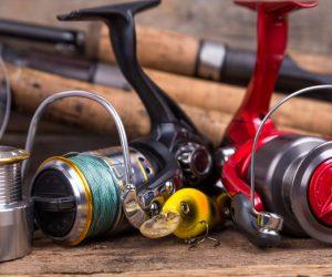 surf fishing gear list